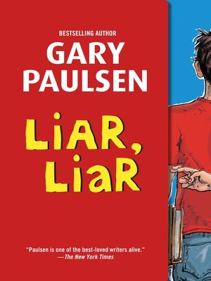 Cover of Liar, Liar: The Theory, Practice and Destructive Properties of Deception
