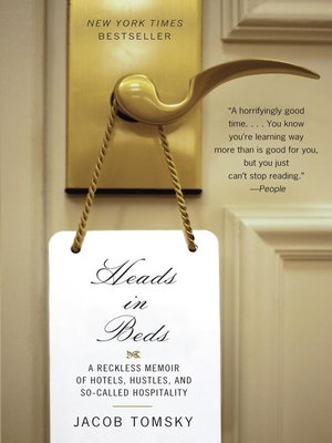 Click this cover for a(n) eBook sample of Heads in Beds.