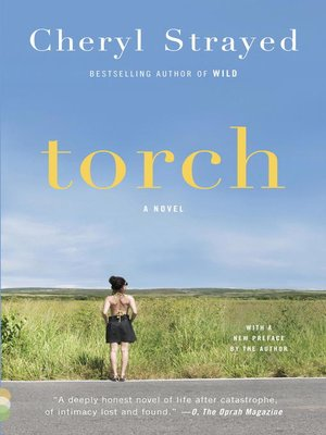 Cover of Torch