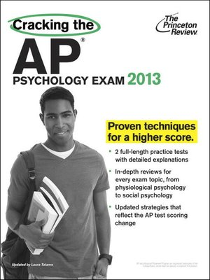 cracking the ap psychology exam 2013 edition live downloads. Black Bedroom Furniture Sets. Home Design Ideas