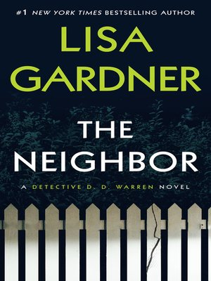 Click this cover for a(n) eBook sample of The Neighbor.