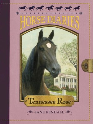Click this cover for a(n) eBook sample of Tennessee Rose.