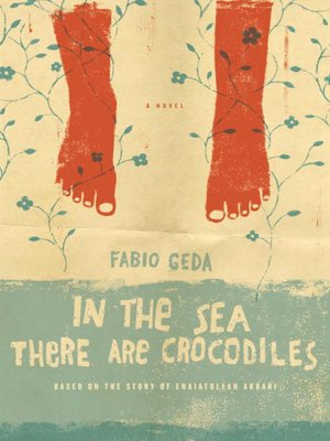 Click this cover for a(n) eBook sample of In the Sea There are Crocodiles