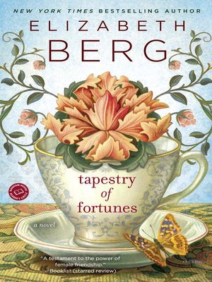 Cover of Tapestry of Fortunes