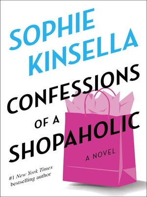 Click this cover for a(n) eBook sample of Confessions of a Shopaholic