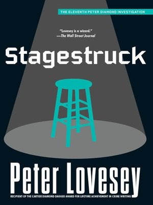 Click this cover for a(n) eBook sample of Stagestruck.