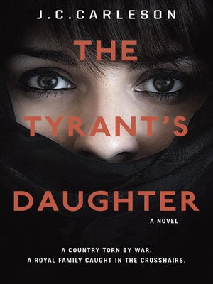 Click this cover for a(n) eBook sample of The Tyrant's Daughter.