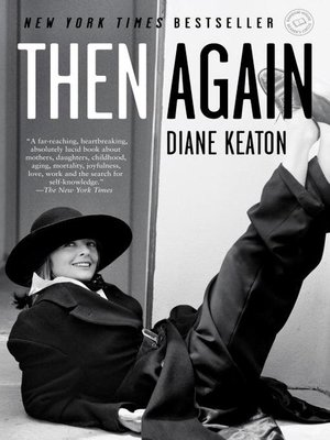 Cover of Then Again