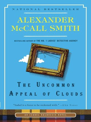 Click this cover for a(n) eBook sample of The Uncommon Appeal of Clouds