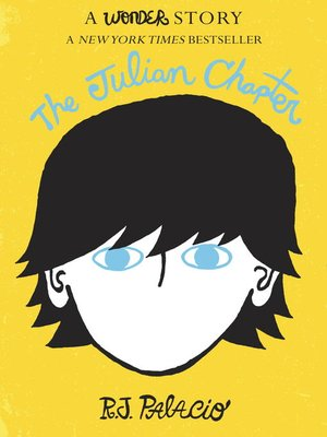 Click this cover for a(n) eBook sample of The Julian Chapter