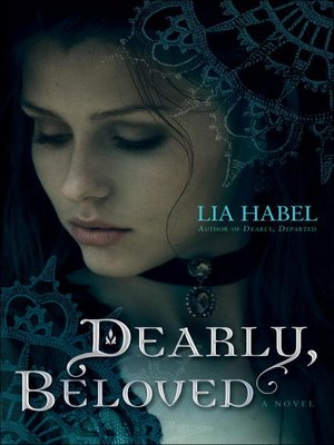 Cover of Dearly, Beloved