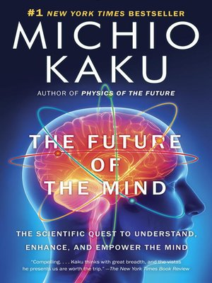 Click this cover for a(n) eBook sample of The Future of the Mind.