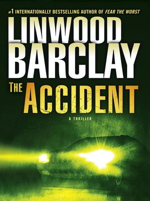 Click this cover for a(n) eBook sample of The Accident.