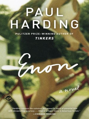Click this cover for a(n) eBook sample of Enon.