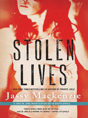 Cover of Stolen Lives