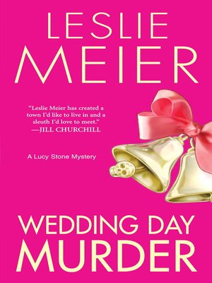 Cover of Wedding Day Murder
