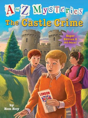 The Castle Crime