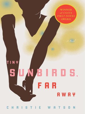 Click this cover for a(n) eBook sample of Tiny Sunbirds, Far Away.