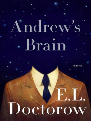 Click this cover for a(n) eBook sample of Andrew's Brain