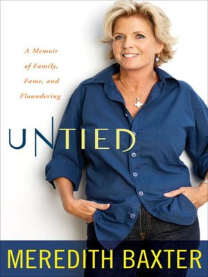Cover of Untied