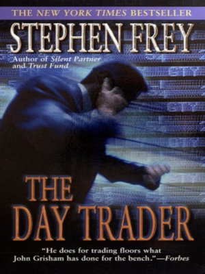 Click this cover for a(n) eBook sample of The Day Trader.