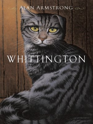 Click this cover for a(n) eBook sample of Whittington.