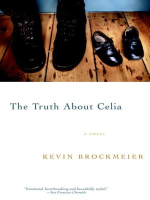 Cover of The Truth About Celia