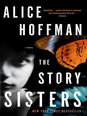 Click this cover for a(n) eBook sample of The Story Sisters.