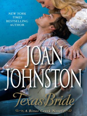 Click this cover for a(n) eBook sample of Texas Bride