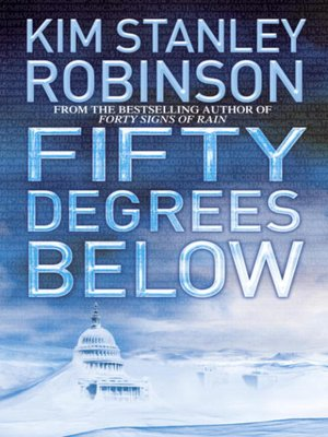 Cover of Fifty Degrees Below