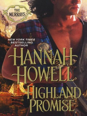 Cover of Highland Promise