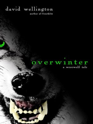 Click this cover for a(n) eBook sample of Overwinter