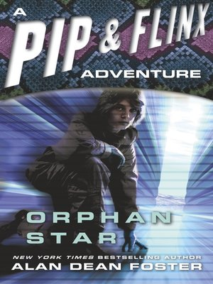 Cover of Orphan Star