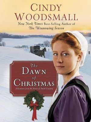 Cover of The Dawn of Christmas