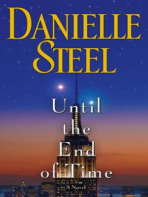 Cover of Until the End of Time