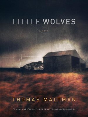 Click this cover for a(n) eBook sample of Little Wolves