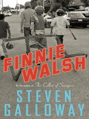 Click this cover for a(n) eBook sample of Finnie Walsh