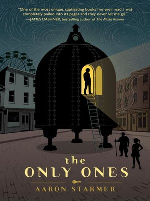Click this cover for a(n) eBook sample of The Only Ones.