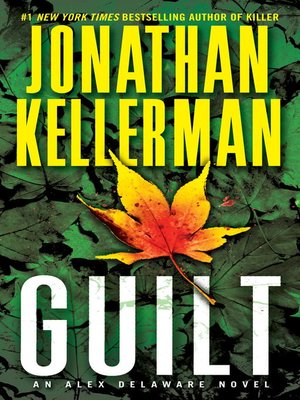 Click this cover for a(n) eBook sample of Guilt.