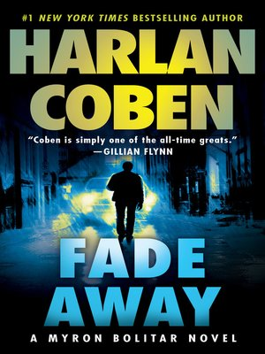 Click this cover for a(n) eBook sample of Fade Away.