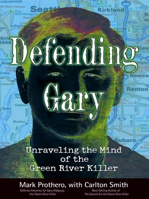 Click this cover for a(n) eBook sample of Defending Gary.