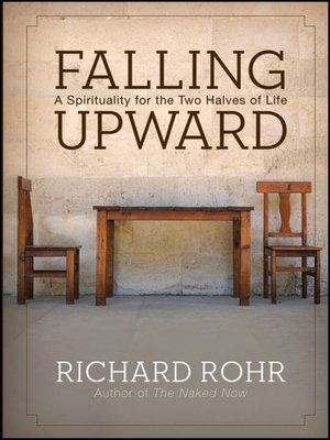 Cover of Falling Upward