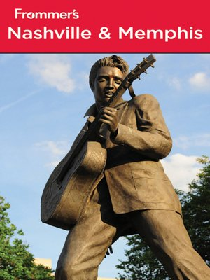 Click this cover for a(n) eBook sample of Frommer's Nashville and Memphis