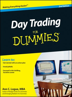 Borrow day trading for dummies