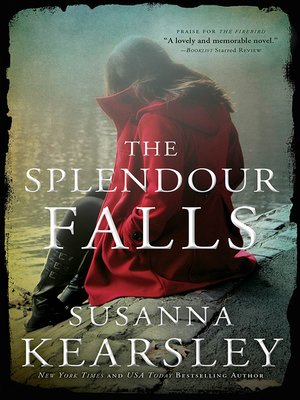 Click this cover for a(n) eBook sample of The Splendour Falls.
