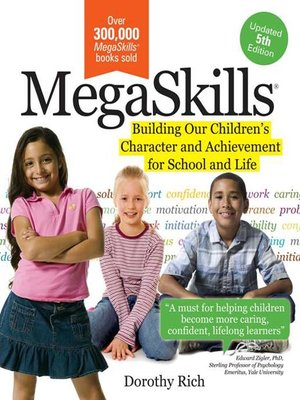 Click this cover for a(n) eBook sample of Megaskills