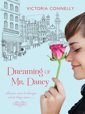 Dreaming of Mr. Darcy