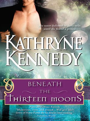 Click this cover for a(n) eBook sample of Beneath the Thirteen Moons.