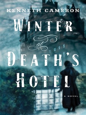 Click this cover for a(n) eBook sample of Winter at Death's Hotel.