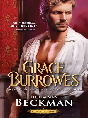Click this cover for a(n) eBook sample of Beckman